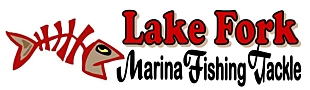 Lake Fork Marina Fishing Tackle