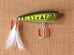 Yellow Magic YM-B10 Baby Bass 1/4 Oz.
